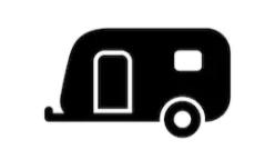 Caravan matrassen